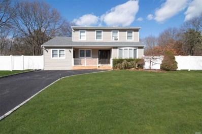 7 Deerfield Ct, Holtsville, NY 11742 - MLS#: 3104893