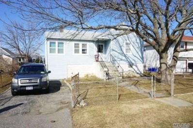 16 Wilson Pl, Lindenhurst, NY 11757 - MLS#: 3104919