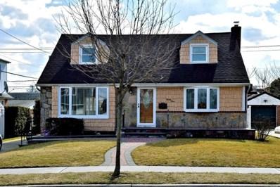 23 Greentree Rd, Mineola, NY 11501 - MLS#: 3104924