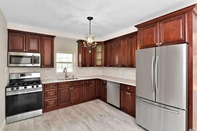 707 Prospect St, Baldwin, NY 11510 - MLS#: 3104941