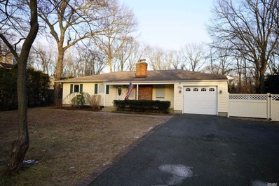 7 Colonial Dr, Smithtown, NY 11787 - MLS#: 3104955