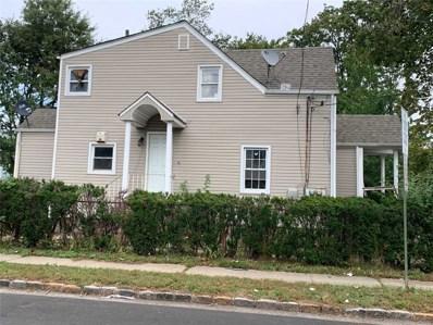 735 Roman Ave, Westbury, NY 11590 - MLS#: 3104957