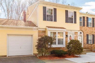 1 Thornton Commons, Yaphank, NY 11980 - MLS#: 3104974