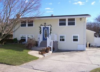 12 Powderhorn Ln, Selden, NY 11784 - MLS#: 3105021