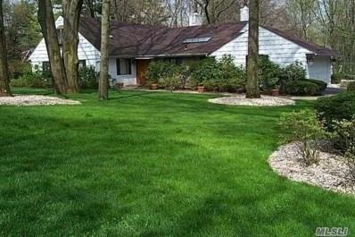 3 Kings Terrace Rd, Great Neck, NY 11024 - MLS#: 3105092