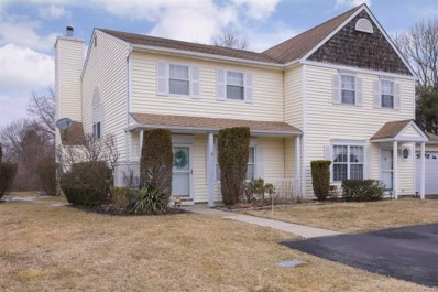 6 Fox Path, Coram, NY 11727 - MLS#: 3105120