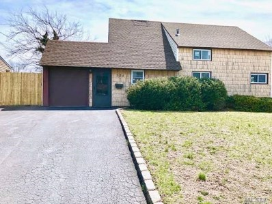 105 Sprucewood Dr, Levittown, NY 11756 - MLS#: 3105153