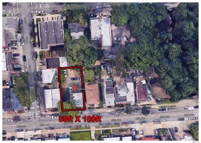 72-09 45th, Woodside, NY 11377 - MLS#: 3105194