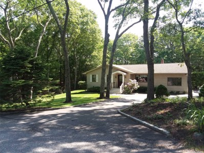 34 Wards Path, Hampton Bays, NY 11946 - MLS#: 3105200