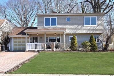 97 Cypress Ln, Westbury, NY 11590 - MLS#: 3105203