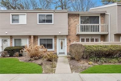 218 Springmeadow Dr, Holbrook, NY 11741 - MLS#: 3105207