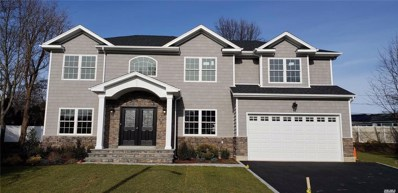 36 Peter Ct, Jericho, NY 11753 - MLS#: 3105217