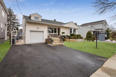 827 Oliver St, Woodmere, NY 11598 - MLS#: 3105221