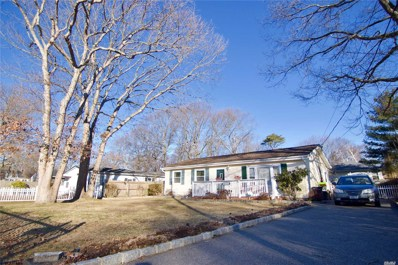 71 Sherwood Dr, Mastic Beach, NY 11951 - MLS#: 3105229