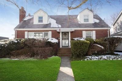 14 Campbell Ave, Williston Park, NY 11596 - MLS#: 3105338
