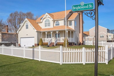 5 Brightwood St, Patchogue, NY 11772 - MLS#: 3105375
