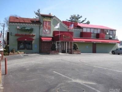 111 Jericho Tpke, Jericho, NY 11753 - MLS#: 3105379