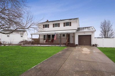 3 Parkview Dr, Commack, NY 11725 - MLS#: 3105387