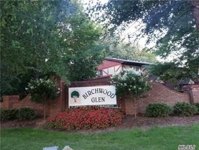 7 Glen Hollow Dr, Holtsville, NY 11742 - MLS#: 3105443