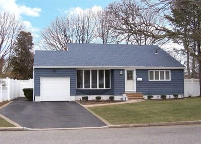 163 W 23rd St, Deer Park, NY 11729 - MLS#: 3105450
