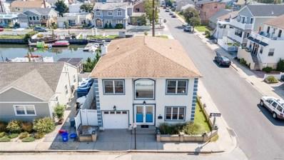 2 Vinton, Long Beach, NY 11561 - MLS#: 3105452