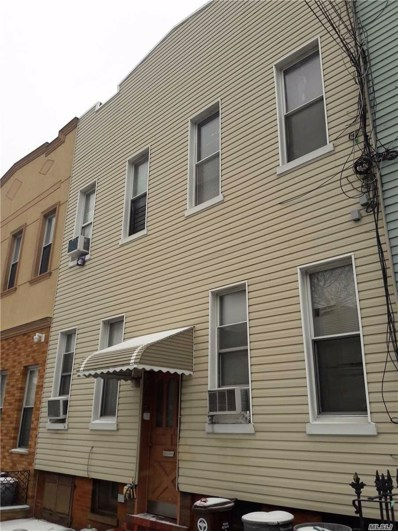 18-71 Stanhope St, Ridgewood, NY 11385 - MLS#: 3105465