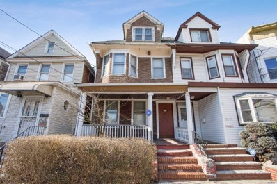 86-08 89th St, Woodhaven, NY 11421 - MLS#: 3105497