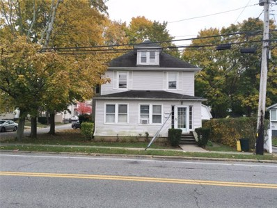 55 Muttontown Rd, Syosset, NY 11791 - MLS#: 3105503