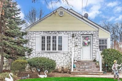116 Weir St, S. Hempstead, NY 11550 - MLS#: 3105540