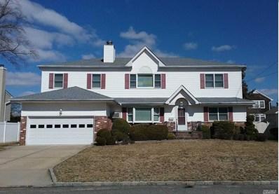 9 Bellaire Rd, Massapequa, NY 11758 - MLS#: 3105545