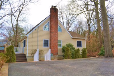 55 16th St, Wading River, NY 11792 - MLS#: 3105554