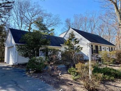 1400 Wunneweta Rd, Cutchogue, NY 11935 - MLS#: 3105576