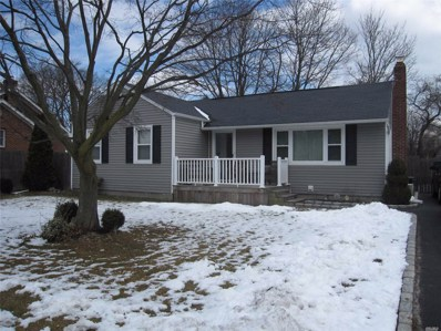 14 Smith Ln, Centereach, NY 11720 - MLS#: 3105609