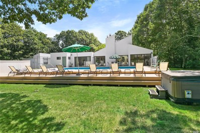 1 Old Field Ln, Quogue, NY 11959 - MLS#: 3105624