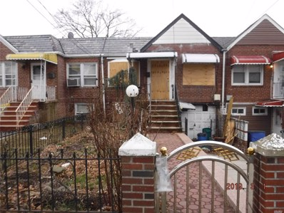 115-20 217th, Cambria Heights, NY 11411 - MLS#: 3105631