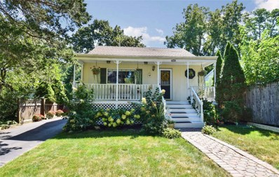 167 Rosewood Rd, Kings Park, NY 11754 - MLS#: 3105661
