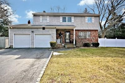 152 Philip St, Holbrook, NY 11741 - MLS#: 3105689