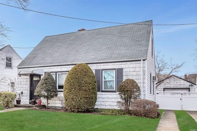 23 Peninsula Blvd, Valley Stream, NY 11581 - MLS#: 3105696