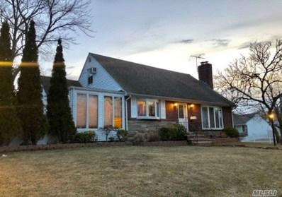 335 Wilson St, W. Hempstead, NY 11552 - MLS#: 3105719