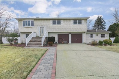 23 Knot St, E. Patchogue, NY 11772 - MLS#: 3105741