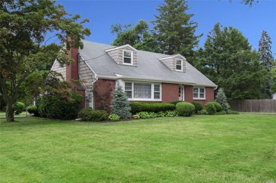 37 E Maple Rd, Greenlawn, NY 11740 - MLS#: 3105744