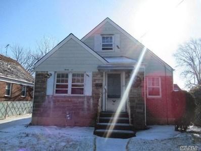 26 Curtis Ave, Hempstead, NY 11550 - MLS#: 3105804