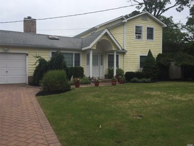 5 Dolphin Rd, E. Quogue, NY 11942 - MLS#: 3105816