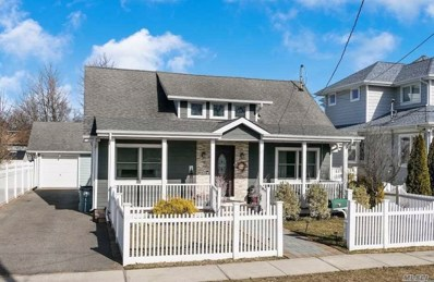 17 Auburn Ave, Bay Shore, NY 11706 - MLS#: 3105820