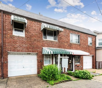 70-07 Juniper Valley, Middle Village, NY 11379 - MLS#: 3105831