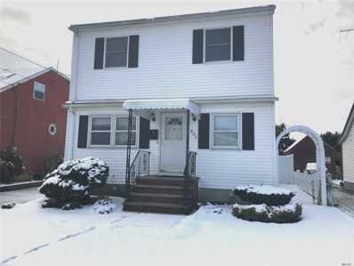 805 Oak St, Bellmore, NY 11710 - MLS#: 3105876