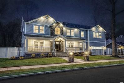 2316 Woodbine Ave, N. Bellmore, NY 11710 - MLS#: 3105896