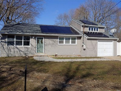 41 Manor Dr, Shirley, NY 11967 - MLS#: 3105919