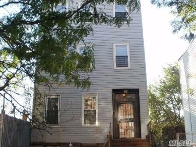 28 Hinsdale St, Brooklyn, NY 11207 - MLS#: 3105936