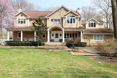 5 Colonial Dr, Smithtown, NY 11787 - MLS#: 3105943